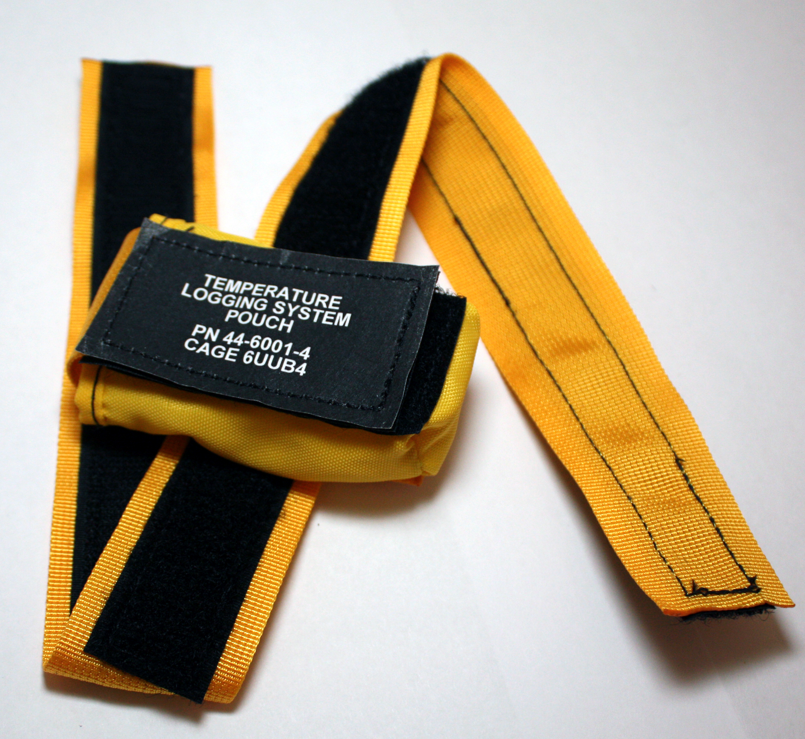 TLS pouch